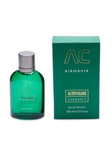 Altınyıldız Classics Parfüm Yeşil